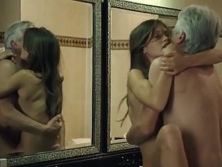 Marine Vacth - Jeune & jolie (2013) celebrity straight hd