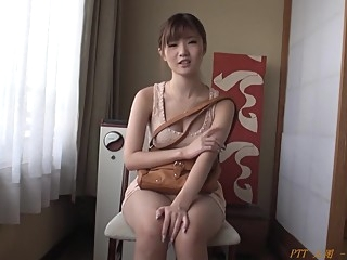 Amateur individual shooting, post. 433 Maya 18-year-old college student japanese blowjob straight
