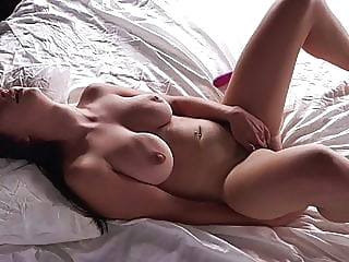 Solo Female Orgasm Compilation sex toy fingering squirting