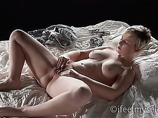 The Art of Female masturbation 05 blonde hd videos orgasm