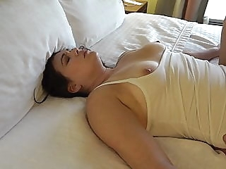Slutty Wife Gets Two Facials amateur cumshot facial