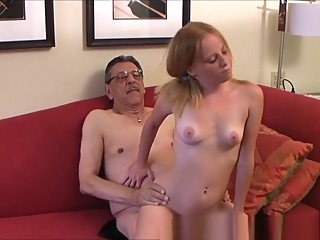 Horny Amateur record with Small Tits, Big Dick scenes straight old and young blonde